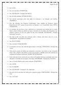 QUESTIONÁRIOS PARA ASSEMBLÉIA DIOCESANA DE PASTORAL - Page 5