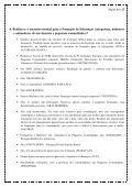 QUESTIONÁRIOS PARA ASSEMBLÉIA DIOCESANA DE PASTORAL - Page 6