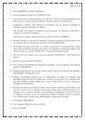 QUESTIONÁRIOS PARA ASSEMBLÉIA DIOCESANA DE PASTORAL - Page 7