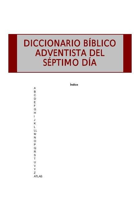 comentario biblico adventista tomo 4