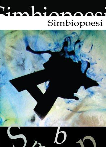simbiopoesi - Institut d'Estudis Catalans