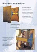 ROLLENSCHLITTENBOX 780er SERIE - Page 2