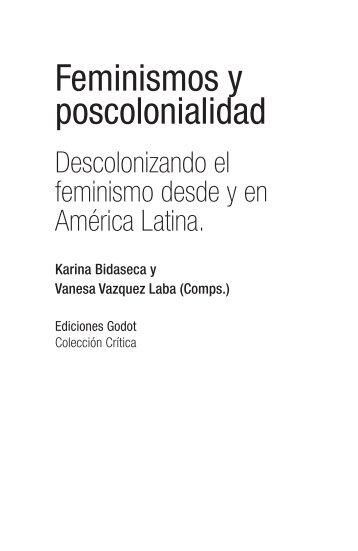ediciones-godot-feminismos-poscolonialidad