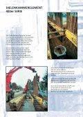 DIELENKAMMERELEMENT 400er SERIE - Page 2