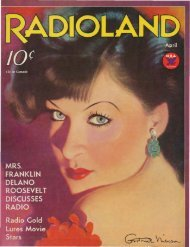 Radioland 3404.pdf - Old Time Radio Researchers Group