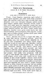 Genera iioya Hemipterorum I , Eremoplanus