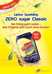 ZERO sugar Classic