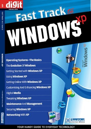 Using Windows XP - Weebly
