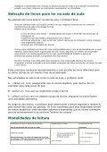 mais ++ - Agrupamento de Escolas das Dairas - Page 6