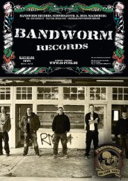 download - Bandworm Records