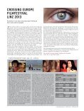 festivalzeitung 2013 - Crossing Europe - Seite 3
