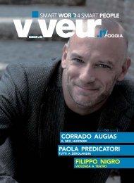 FILIPPO NIGRO CORRADO AUGIAS PAOLA PREDICATORI - Viveur