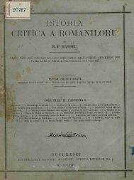 CRITICA A ROMANILORU - upload.wikimedia....