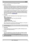 DiMAX® 1203B Digitalbooster - Massoth - Page 5