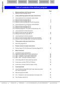 MS 30 Miniature Translation Stages with piezo ... - mechOnics ag - Page 2