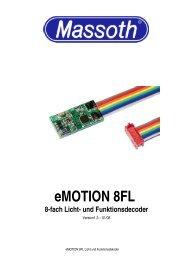 eMOTION 8FL - Massoth