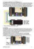 eMOTION XXL Dekoder - Massoth - Page 6