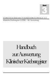 Zwickauer Handbuch zur Auswertung mit SPSS