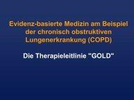 GOLD - Medizin 1