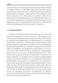 Öffnen - eDiss - Georg-August-Universität Göttingen - Seite 6