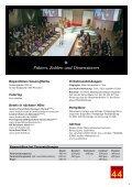 Ihr Partner zum Glück! Business Events - Casinos Austria - Page 5
