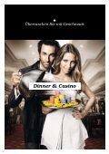 Ihr Partner zum Glück! Business Events - Casinos Austria - Page 6