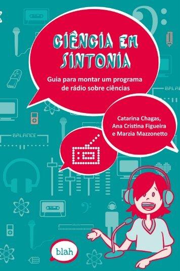 Ciência em Sintonia - Museu da Vida - Fiocruz