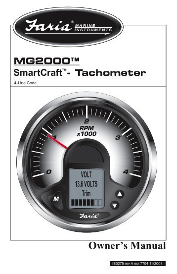 faria tachometer wiring wiring get image about wiring diagram faria boat tachometer wiring diagram nilza net