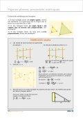 Figures planes, propietats mètriques - Page 6