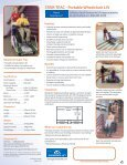 The Garaventa Stair-Trac is an easy to - Gamburd - Page 2
