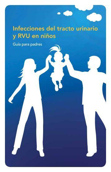 Infecciones del tracto urinario y RVU en niños - Deflux