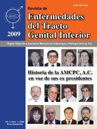 Enfermedades del Tracto Genital Inferior - Imagen Global ...