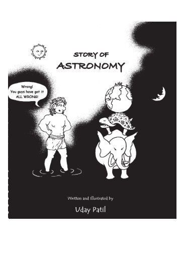 The Story of Astronomy - Arvind Gupta