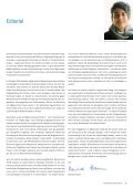 Jahresbericht 2009 - medica mondiale eV - Seite 3