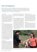 Jahresbericht 2009 - medica mondiale eV - Seite 6