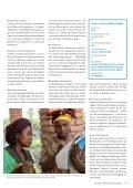 Jahresbericht 2009 - medica mondiale eV - Seite 7