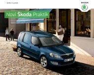 katalog Praktik - Škoda