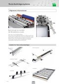 Thule-Dachträgersysteme - A. Brickwedde - Seite 3