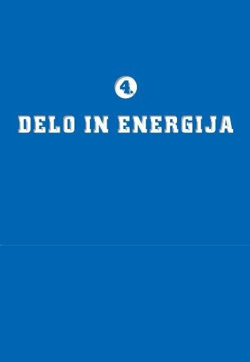 delo in energija - Modrijan