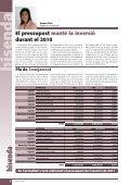 Un teatre-auditori per a tothom - Ajuntament de El Morell - Page 4