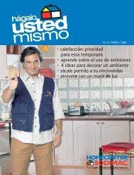 HUM Nº13 WEB.pdf - Hágalo Usted Mismo
