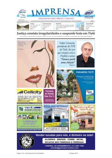 Paginas 1 a 8 - Jornal Imprensa dia 10 de março.pmd