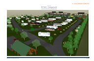 RV Park – Campground - Rendata Industrial Park