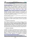 ESPECIFICACIONES TÉCNICAS PARA LA CONTRATACIÓN ... - Page 7