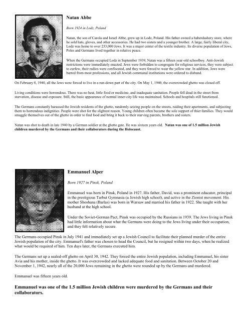 eva beem biography