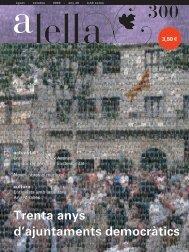 Descarrega PDF (14.03 MB) - Revista Alella