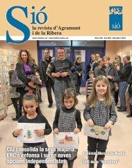 Sió 562. Desembre 2010 - Revista Sió