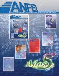 Revista 21 / Enero - Marzo 2009 - Asociación Nacional de ...