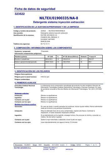 Productos para la limpieza del hogar europa ariel - Productos para limpieza de alfombras ...