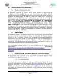 BASES DE LICITACION ABIERTA DR-CAFTA LA No - Ministerio de ... - Page 7